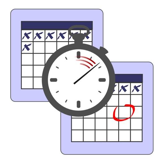 Against The Clock - Public Holidays iOS App