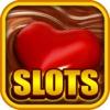Slots fous chocolat Favoris & Casino Doux Vegas Stuff Jeux Gratuits