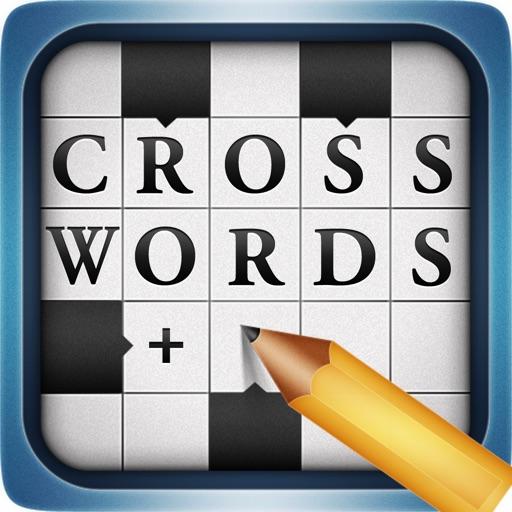 Crossword Plus iOS App