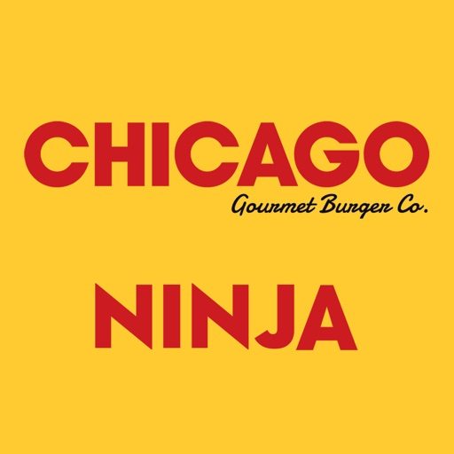 Chicago Ninja iOS App