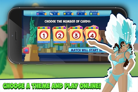 Bingo Adventure - Free Online Casino screenshot 3