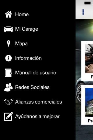 BMW Insurgentes screenshot 2