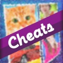 "Cheats for ""What's the Word?"" - with FREE auto game import"