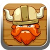 Train Your Viking Knights - How to be Slayer of Dragons & Save the City HD Free
