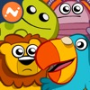 Safari Party - Match3 Puzzle Game with Multiplayer