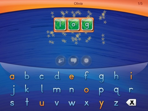 iPad Screenshot 8