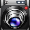Top Camera for iPad - photo / video app with HDR, slow shutter, folders and editor