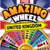 Amazing Wheel™ - Adventure of United Kingdom in word & Phrase Fortune Quiz