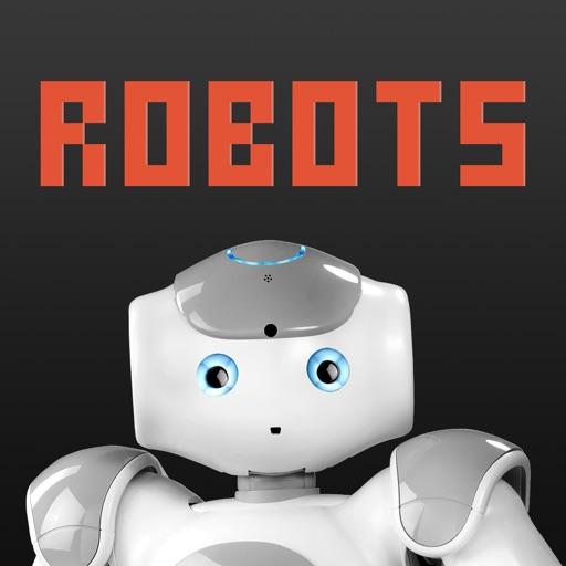 世界机器人大全:Robots for iPad