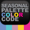 Paleta Sazonal Color Code
