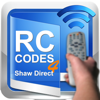 Remote Controller Codes for Shaw Direct