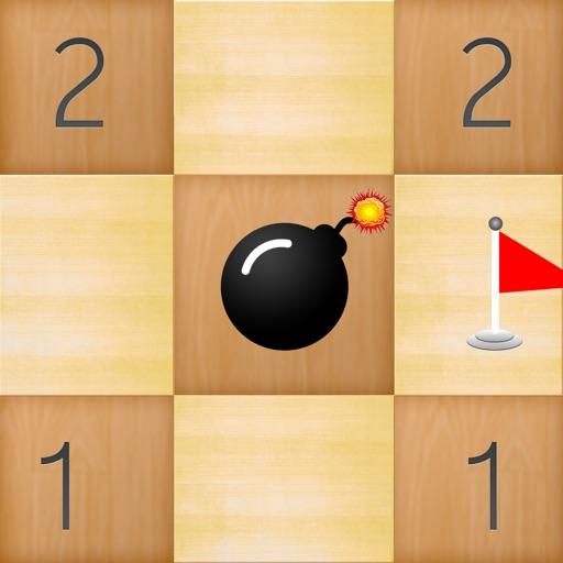 Minesweeper - Classic  Edition iOS App