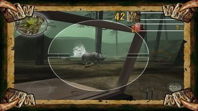 4x4 Safari - Multiplayer Screenshot 4