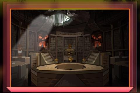 Floating Castle Escape screenshot 3