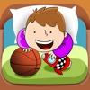 Lustige Schlaflieder - Lieder und Spiele zum Einschlafen