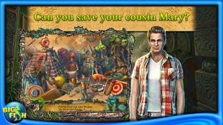 Twilight Phenomena: Strange Menagerie - A Hidden Object Mystery-1