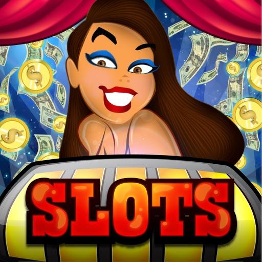 Slot machine big city
