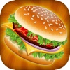Burger Shop Tycoon - Yummy Buns Fighter