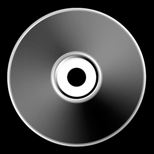 光盘刻录软件 DiscBurner
