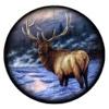 Jurassic Deer Hunting