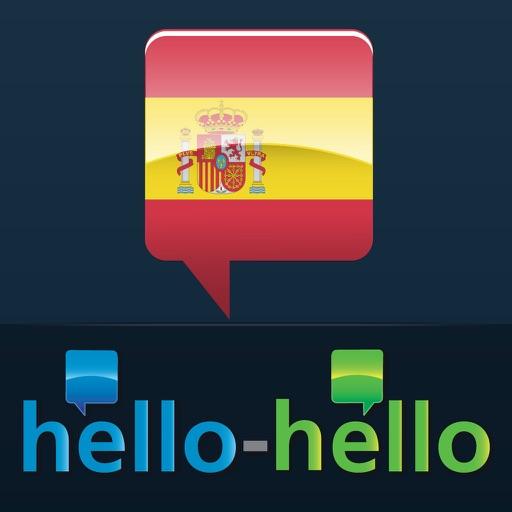 Hello-Hello西班牙语