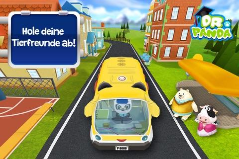 Dr. Panda Bus Driver screenshot 2