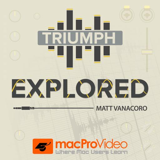 Course For Triumph 101 - Triumph Explored