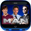 Man Gallery HD – Handsome Retina Wallpapers ,  Themes and Backgrounds