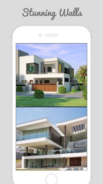 iphone screenshot 3 - Bungalow Design Ideas