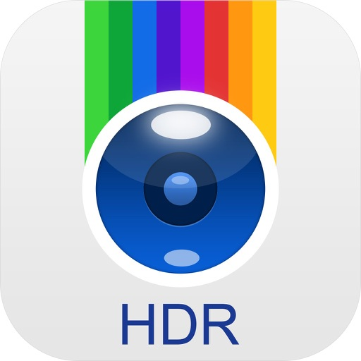 Fotor HDR – MultiStyle HDR Camera
