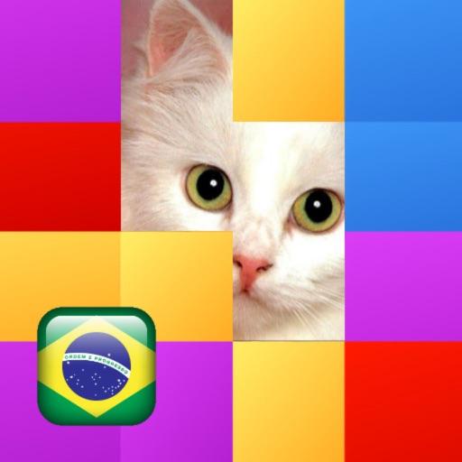 Adivinhação de Imagem iOS App