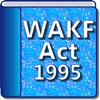 The Wakf Act 1995