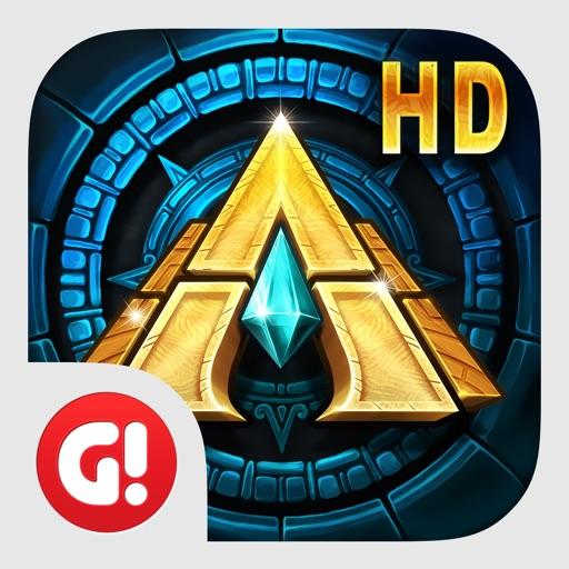 Hidden Land HD iOS App