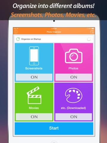 Smart Photo Organizer App Voor Iphone Ipad En Ipod