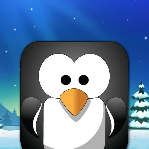 Penguin Pounce iOS App