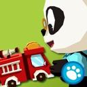 Dr. Pandas Spielzeugautos