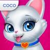 Kitty Love - My Fluffy Friend