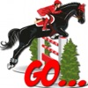 Show Jumping Race