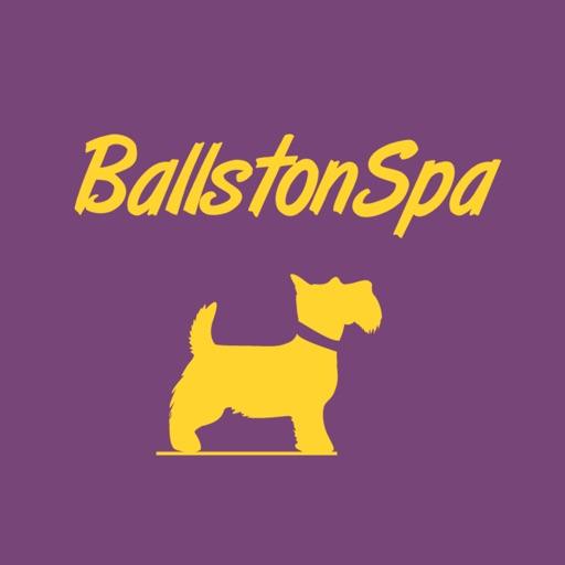 Ballston Spa Central District