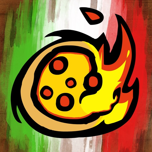 Pizza! Fast! iOS App