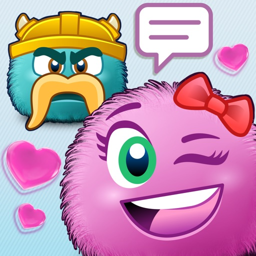 Emoticons Collection Emoji & Smiley Faces with Cute Stickers for Text Messages Chatting and Email iOS App
