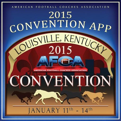 2015 AFCA Convention