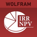 Wolfram Capital Budgeting Professional Assistant icon