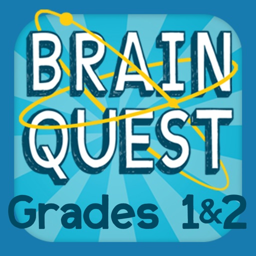 Brain Quest Grades 1&2: Jungle Journey & Wisdom Islands