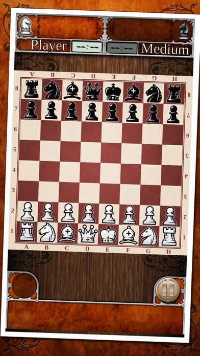 Шахматы HD Скриншоты7
