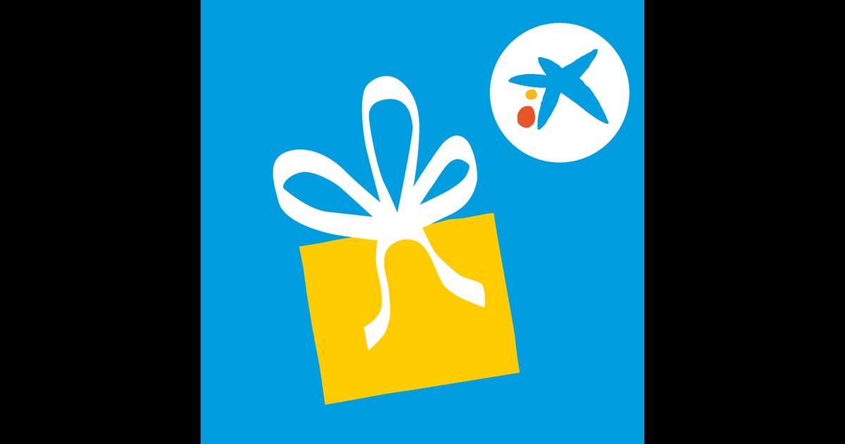 Cat logo de puntos estrella app for iphone download for for Caixa de pensions oficinas
