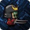 Arc Dungeon - 騎士和精靈與獸人和黑暗中世紀的怪物戰鬥