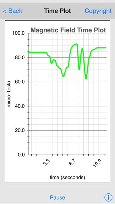 download Tesla Field Meter apps 3