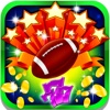 Super Bowl Slots: Win big lottery prizes with an american football casino game