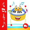 Magical Music Maker Lite - Music Band Creator for Kids